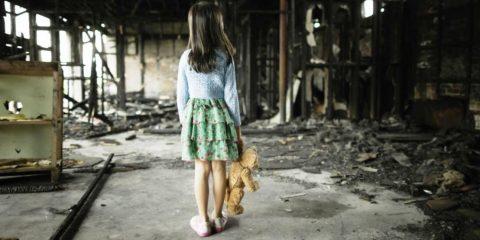 reasons for fire - اسباب الحرائق المنزلية