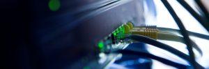 البيانات والاتصالات